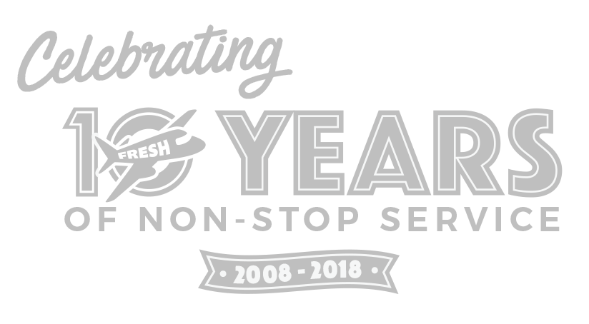 Celebrating 10 Years