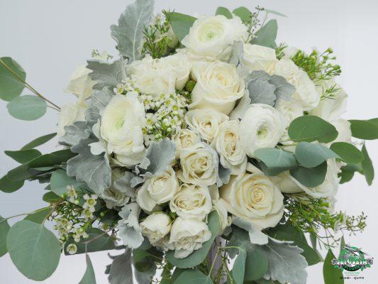 Jftv Bridal Bouquet Freshinspiration By Olga Ramirez Aifd Cfd